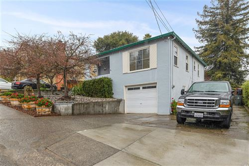 Photo of 14 Halsey Avenue, Petaluma, CA 94952 (MLS # 22031089)