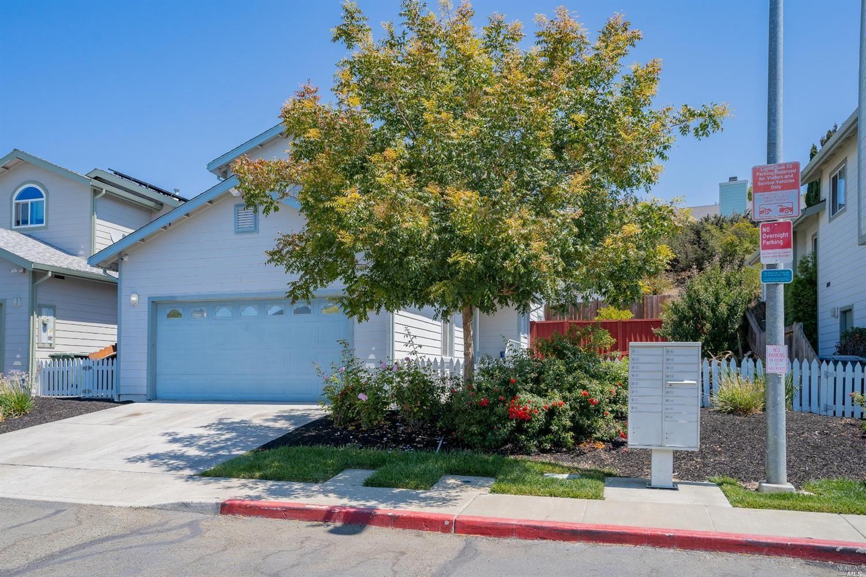 904 Lighthouse Court, Vallejo, CA 94590 - MLS#: 321068089