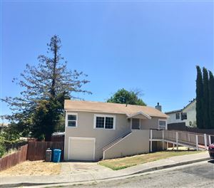 Photo of 38 Hollywood Avenue, Vallejo, CA 94591 (MLS # 21918095)