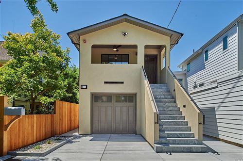 Photo of 515 C Street, San Rafael, CA 94901 (MLS # 321056096)