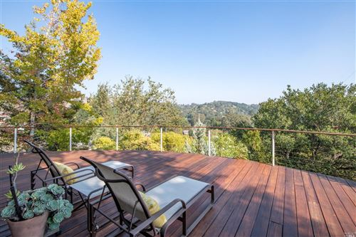 Photo of 7 Fairview Court, San Anselmo, CA 94960 (MLS # 22024099)