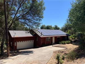 Photo of 2574 Harness Drive, Pope Valley, CA 94567 (MLS # 21918100)