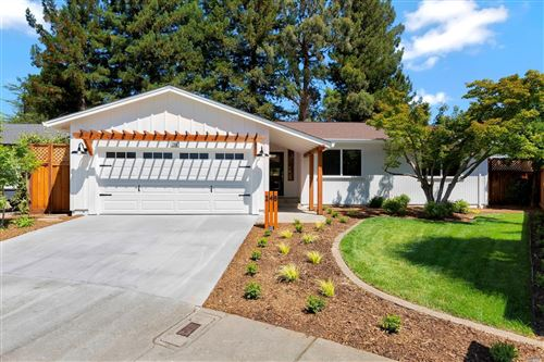 Photo of 248 Albert Court, Healdsburg, CA 95448 (MLS # 22017101)