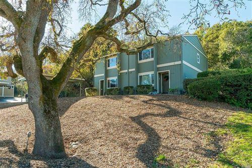 Photo of 119 Oliva  Unit A Court, Novato, CA 94947 (MLS # 22030102)