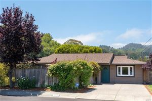 Photo of 261 Cardinal Road, Mill Valley, CA 94941 (MLS # 21916103)