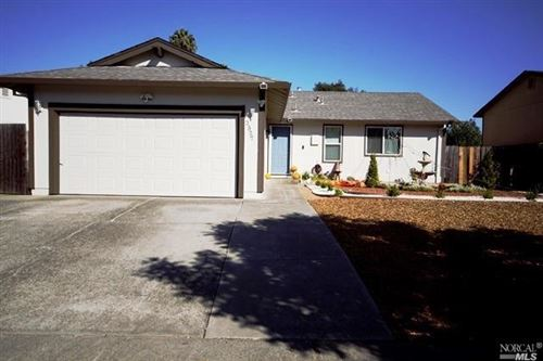 Photo of 2327 Pacheco Place, Santa Rosa, CA 95401 (MLS # 22026103)