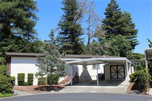 Photo of 148 Circulo Todos , Rohnert Park, CA 94928 (MLS # 21922106)