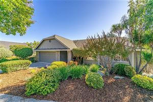 Photo of 14 Clement Court, Napa, CA 94558 (MLS # 21926112)
