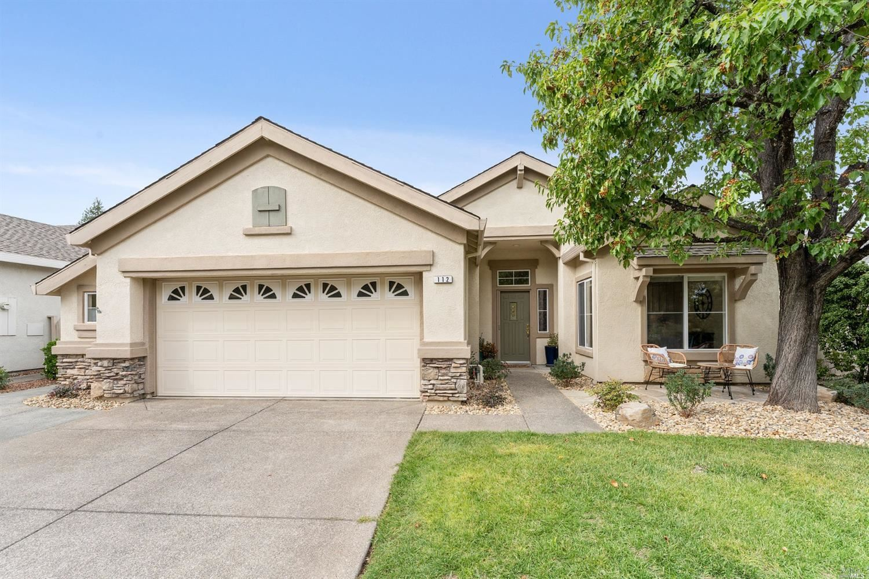 112 Brookside Drive, Cloverdale, CA 95425 - MLS#: 321090112