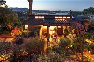 Photo of 33 Crecienta Drive, Sausalito, CA 94965 (MLS # 21907114)