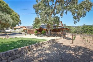 Photo of 3280 Hagen Road, Napa, CA 94558 (MLS # 21907117)