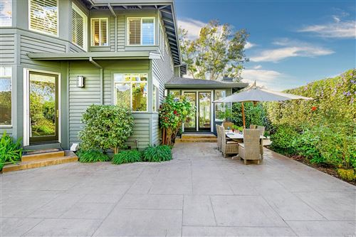Tiny photo for 6526 Vista Drive, Yountville, CA 94599 (MLS # 22028117)