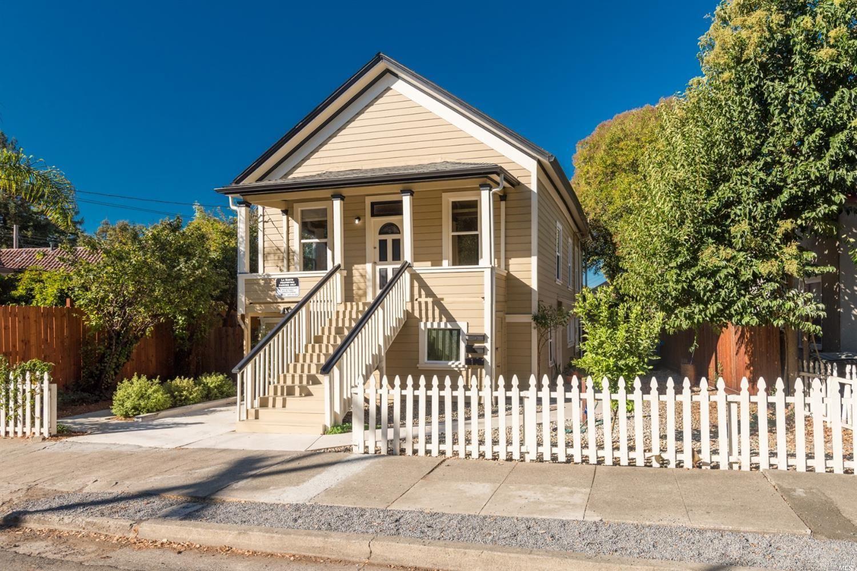 811 Davis Street, Santa Rosa, CA 95401 - #: 21929118