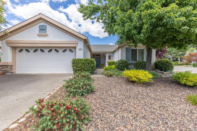 100 Brookside Drive, Cloverdale, CA 95425 - MLS#: 321051118