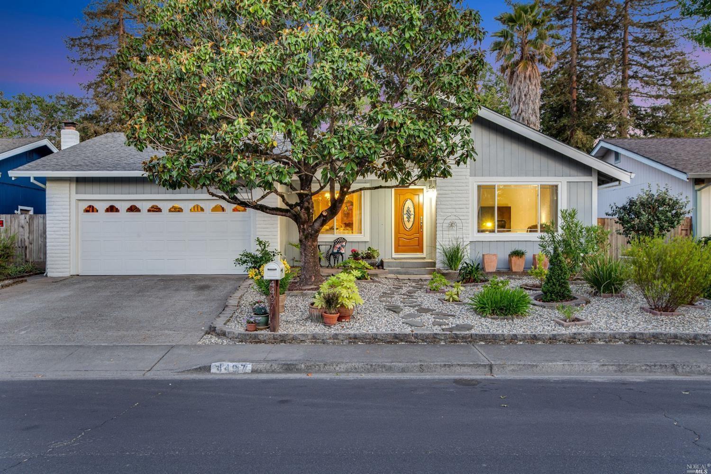 4497 Heath Circle, Rohnert Park, CA 94928 - MLS#: 321062119