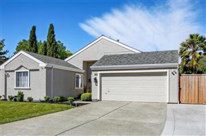 Photo of 523 Orchid Court, Benicia, CA 94510 (MLS # 21916120)