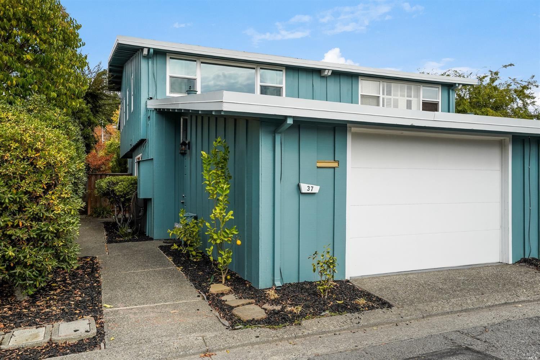 37 Porto Bello Drive, San Rafael, CA 94901 - MLS#: 321100120
