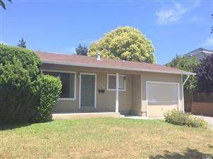 Photo of 1050 Napa Street, Napa, CA 94559 (MLS # 21826121)