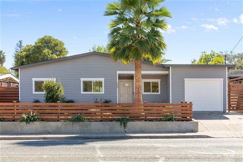 Photo of 868 Madrone Road, Glen Ellen, CA 95442 (MLS # 22025121)