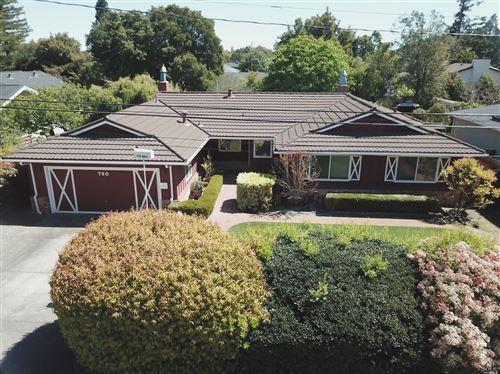 Photo of 780 Kendon Lane, Novato, CA 94947 (MLS # 22018122)
