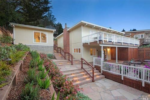 Photo of 822 Spring Drive, Mill Valley, CA 94941 (MLS # 22025122)
