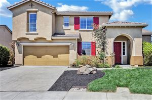 Photo of 174 Gadwall Street, American Canyon, CA 94503 (MLS # 21918124)