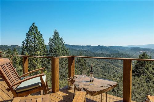 Photo of 1325 Crestmont Drive, Angwin, CA 94508 (MLS # 21905131)