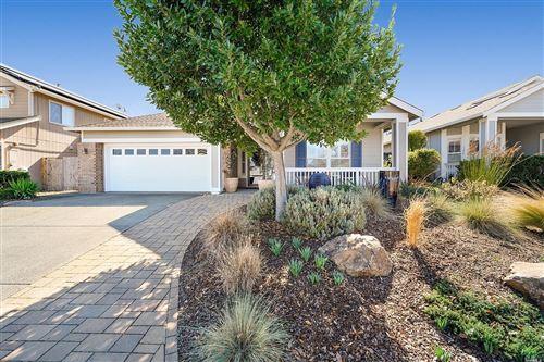 Photo of 111 Douglas Fir Circle, Cloverdale, CA 95425 (MLS # 22009131)