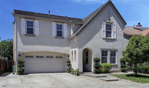 Photo of 111 Hallmark Lane, American Canyon, CA 94503 (MLS # 22015133)