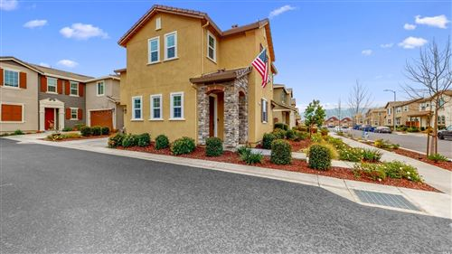 Photo of 5433 Kaitlyn Place, Rohnert Park, CA 94928 (MLS # 22031134)