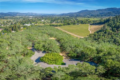 Photo of 2486 Spring Mountain Road, Saint Helena, CA 94574 (MLS # 321016134)