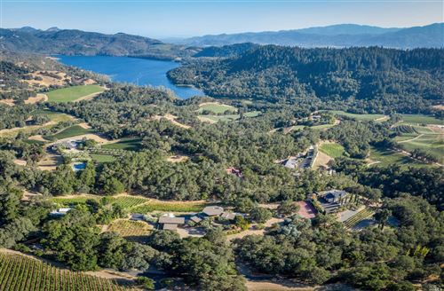Photo for 3 Greenfield Way, Saint Helena, CA 94574 (MLS # 22005137)