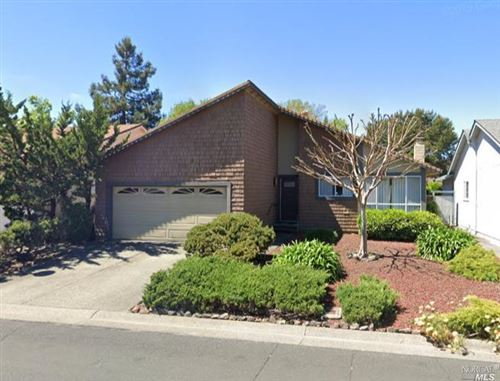 Photo of 249 Prune Tree Drive, Healdsburg, CA 95448 (MLS # 22000143)