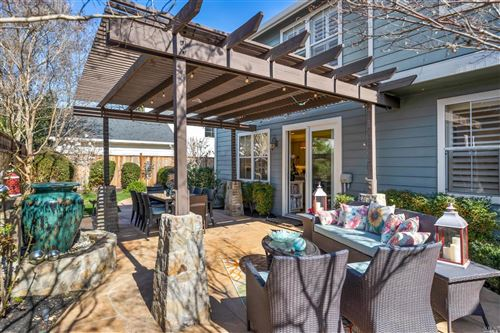 Tiny photo for 10 Forrester Lane, Yountville, CA 94599 (MLS # 321010145)