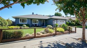 Photo of 45 Staghound Passage, Corte Madera, CA 94925 (MLS # 21925146)