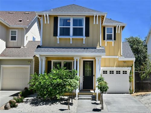 Photo of 683 Larkspur Drive, Healdsburg, CA 95448 (MLS # 22016147)
