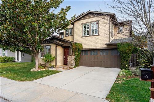 Photo of 64 Oak Grove Drive, Novato, CA 94949 (MLS # 22030147)