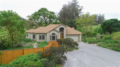 Photo of 5660 Hessel Avenue, Sebastopol, CA 95472 (MLS # 22002149)