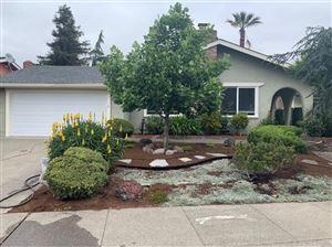 Photo of 835 Cedarwood Lane, Petaluma, CA 94954 (MLS # 21915150)
