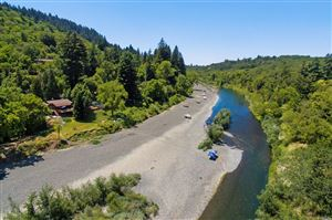 Photo of 2687 Fitch Mountain North Road, Healdsburg, CA 95448 (MLS # 21916150)