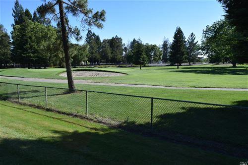 Photo of 604 Racquet Club Circle, Rohnert Park, CA 94928 (MLS # 22010150)