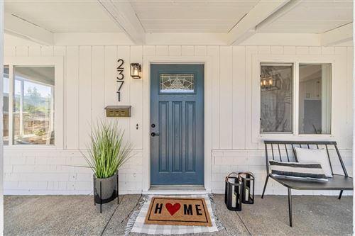 Photo of 2371 Eva Street, Napa, CA 94559 (MLS # 321036153)