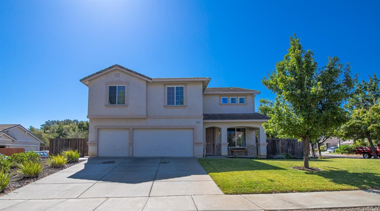 4817 Ridgefield Way, Fairfield, CA 94534 - MLS#: 321067155
