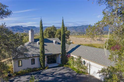 Photo of 1325 Trimble Lane, Cloverdale, CA 95425 (MLS # 22028156)