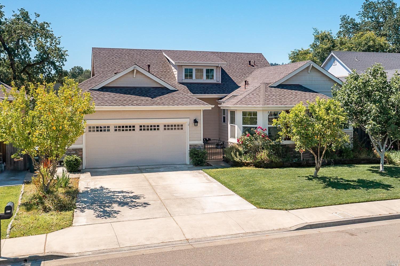 413 Riesling Street, Cloverdale, CA 95425 - MLS#: 321052156