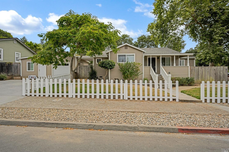 4 Montecito Boulevard, Napa, CA 94559 - MLS#: 321055159