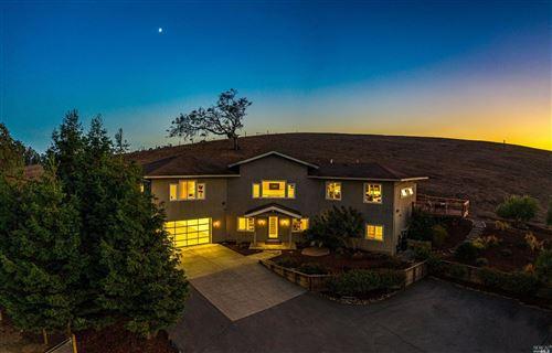 Photo of 970 Madrone Avenue, Cotati, CA 94931 (MLS # 22026160)