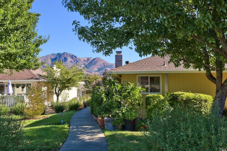 7411 Oakmont Drive, Santa Rosa, CA 95409 - MLS#: 321095162