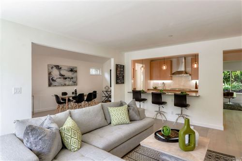 Photo of 53 Bayview Terrace, Mill Valley, CA 94941 (MLS # 22011164)