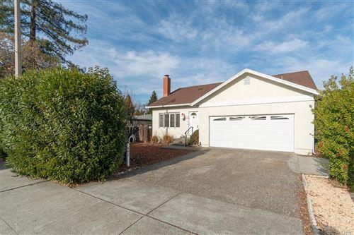 Photo of 642 Olive Avenue, Novato, CA 94945 (MLS # 22030164)